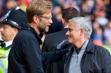 ManCity Dianggap Tak Langgar FFP, Ini Pandangan Klopp & Mourinho