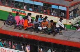 Waduh, Pemulihan Ekonomi India Terhambat Kenaikan Pajak Bahan Bakar
