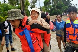 16 Orang Meninggal Dunia Akibat Banjir Bandang Luwu Utara Sulsel