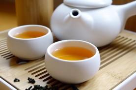 Tips Membuat dan Cara Minum Chinese Tea