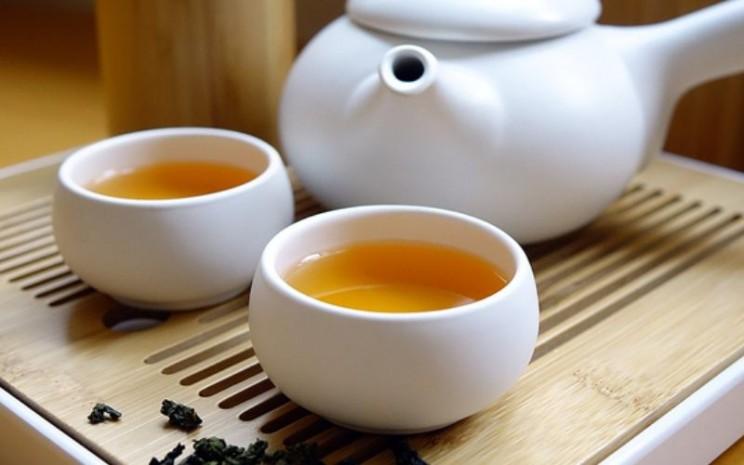 Chinese tea memiliki manfaat bagi kesehatan tubuh. - Gulf News
