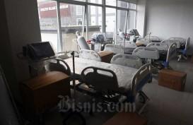 Tambah 70 Orang, RSD Wisma Atlet Rawat 1.220 Pasien Covid-19