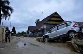 Korban Banjir Luwu Utara Bertambah