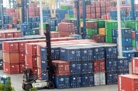 Kinerja Impor Indonesia Juni 2020 Turun 6,36 persen…