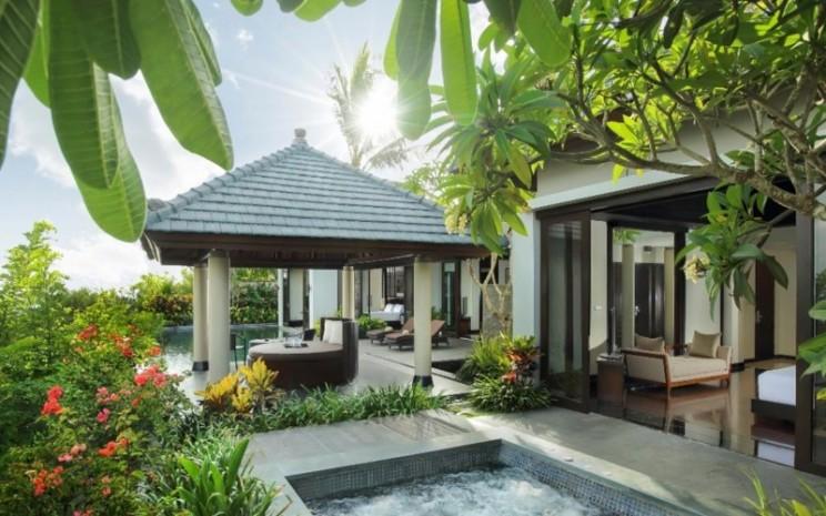 Banyan Tree Ungasan Resort - suryainternusa.com