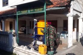 Militer Terjun ke Warga di Sidoarjo, Mengingatkan…