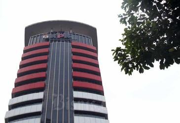 KPK Dalami Aliran Dana dari Mitra Ke Pihak PT Dirgantara Indonesia