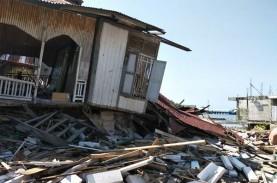 Stok Logistik Terkait Bencana Alam di Sulteng Dijamin…
