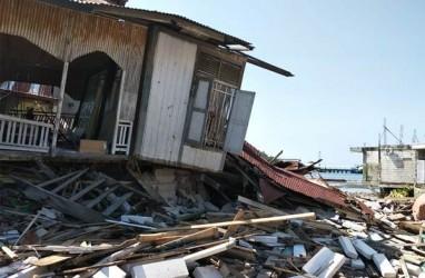 Stok Logistik Terkait Bencana Alam di Sulteng Dijamin Aman
