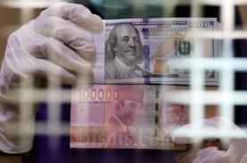 Rupiah Terlemah di Asia Meski Laporan Neraca Perdagangan…