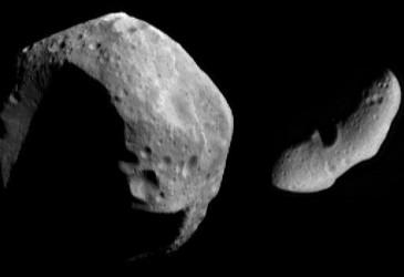4 Asteroid Dekati Bumi Pekan Ini, Salah Satunya Sebesar Patung Liberty