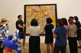 Arisan Karya Museum MACAN Ronde Ketiga Digelar 28…