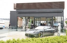 Porsche Now Hadir di Jantung Kota Jepang