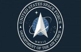 Misi Pertama US Space Force Luncurkan 4 Satelit Rahasia