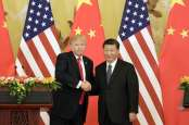 Cabut Status Istimewa Hong Kong, China Ancam Beri Sanksi AS
