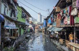 Data BPS Ungkap Covid-19 Bikin Penduduk Miskin Semakin Menderita