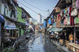Data BPS Ungkap Covid-19 Bikin Penduduk Miskin Semakin…