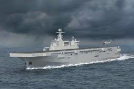 Kapal Serbu Amfibi China Siap Meluncur setelah Alami…