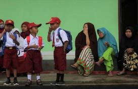 Langgar SKB 4 Menteri, FSGI Sebut Sejumlah Sekolah di Zona Merah Corona Gelar Belajar Tatap Muka