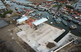 Industri Galangan Kapal Bisa Jadi Eksportir, Begini Caranya