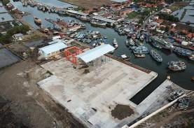 Industri Galangan Kapal Bisa Jadi Eksportir, Begini…