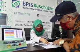 BPJS Kesehatan Bandung Optimalkan Pelayanan di Masa AKB
