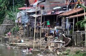 Tren Penurunan Angka Kemiskinan Berakhir, Penduduk…