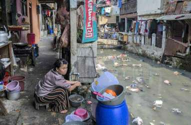 Angka Kemiskinan Melonjak dengan Cepat, Ini Faktor Pemicunya