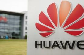 Nasib Tragis Huawei Tak Berkesudahan Setelah Ditendang…