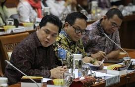 Erick Thohir Tagih Utang Pemerintah ke 7 BUMN Senilai Rp113 Triliun, Ini Detailnya