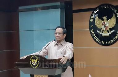 Besok, Pemerintah Sampaikan Sikap Resmi Soal RUU HIP ke DPR
