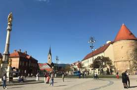 Kroasia Negara Eropa Pertama yang Terima Wisatawan…
