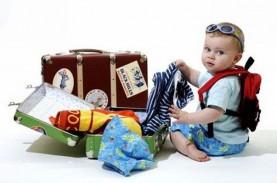 Tips Bepergian Aman Menggunakan Pesawat Bersama Anak…