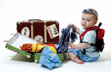 Tips Bepergian Aman Menggunakan Pesawat Bersama Anak Saat Pandemi