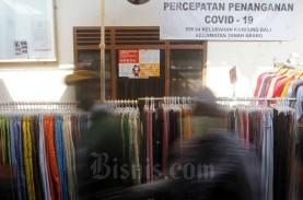 PDB Singapura Minus 41,2 Persen, Ekonom CORE: Resesi…