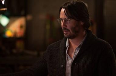 Sinopsis Film Knock Knock, Ketika Keanu Reeves Digoda Dua Perempuan