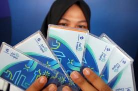 Anies Permudah Pembayaran Moda Transportasi di Jakarta…