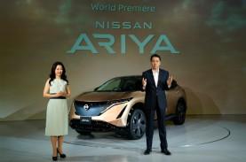 Nissan Ariya, Tonggak Transformasi Nissan NEXT