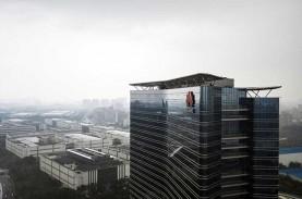 Huawei Diblokir, China Tuding Inggris Berkomplot dengan…