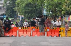 Pemkot Surabaya Berlakukan Pembatasan Aktivitas Jam Malam