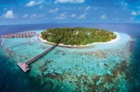 Horee, Maladewa Dibuka Lagi untuk Turis