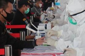 Covid-19 Jawa Timur: Penularan Terbanyak dari Transmisi…