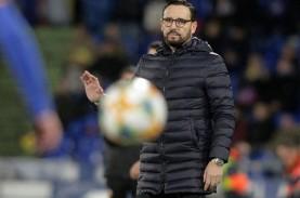 Valencia Bidik Pelatih Getafe Jose Bordalas Jimenez…