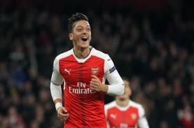 Prediksi Arsenal vs Liverpool: Ozil Malah Nyatakan…