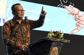 KKP Sebut Alasan Anak Buah Edhy Prabowo Diberhentikan