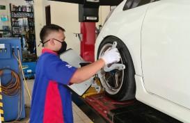 Bridgestone Sajikan Layanan Ganti Ban ala Pit-stop Lewat Tomonet
