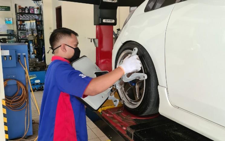 Sejak Juni 2020, Bridgestone Indonesia kembali membuka semua Bridgestone Tomo dan jaringan outlet resminya di Jakarta dan sekitarnya, dengan mengimplementasikan protokol kesehatan yang sangat ketat -  Bridgestone