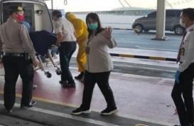 Calon Penumpang Pesawat Meninggal Saat Diperiksa di Bandara, Ada Sakit Asma