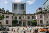 Ekonomi Perlahan Bangkit, Bank Sentral Korsel Tahan Suku Bunga
