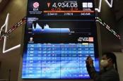 Investor Asing Beli ASII dan BBCA, IHSG Menguat ke 5.100